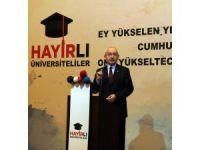 """CHP Lideri Kılıçdaroğlu'ndan gençlere """"sandığa gidin"""" çağrısı"""