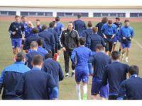 Karabükspor, Gençlerbirliği hazırlıklarını tamamladı