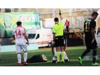 Eto'o Galatasaray maçında yok