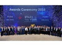 'Senenin Yıldızları'nda 2016 yılında Yıldız Holding'e 42 milyon dolar katkı