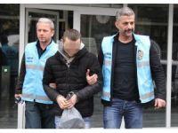 8 iş yerinden hırsızlık yapan 2 kişi tutuklandı