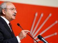Kılıçdaroğlu CHP'li eski yöneticilerle buluştu