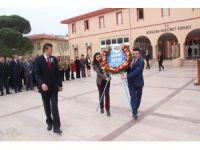 Vergi Haftası Bergama'da törenle kutlandı
