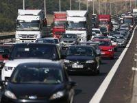 Renault Mais Genel Müdürü Çağdaş: Türkiye'de her bin kişiye 150 araç düşüyor