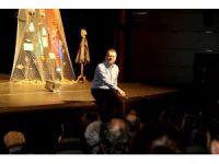 """""""Anlatılan Senin Hikayendir"""" Maltepe'de sahnelendi"""