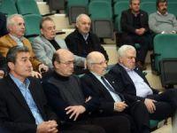 Bursaspor Divan Kurulu'ndan saldırı açıklaması