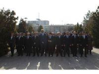 Diyarbakır'da Vergi Haftası kutlamaları başladı