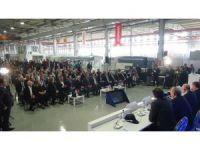 Türkiye'nin şubat ayı ihracat rakamları açıklandı