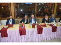 Bakan Yardımcısı Öztürk, STK temsilcileriyle buluştu