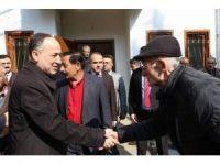 Başkan Saygılı Emeklilerle Buluştu