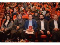 Aksaray Belediyesi'nden 'İstiklal Marşı İstikbal Marşıdır' konferansı