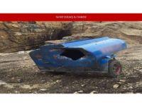 Şırnak'ta bombalı eylemde kullanılacak römork ele geçirildi