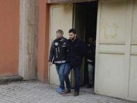 Mardin'de merkezli FETÖ soruşturmasında 17 eski polis tutuklandı