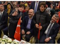 """İçişleri Bakanı Süleyman Soylu: """"Bugün biz özerklik ilan edeceğiz deyin de boyunuzun posunuzun ölçüsünü alalım"""""""