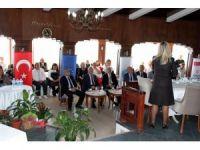Datça'da 'Hayat Boyu Güçlü Kadınlar Sağlıklı Yaşlılar' projesi hayata geçti