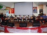 """Dinar Belediyesi'nin katkıları ile """"Nevruz Bayramı"""" kutlandı"""