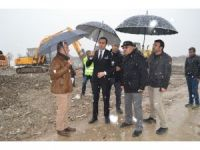 Şırnak'ta bin 600 konutun temeli atıldı