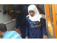 Mısır'da 3 ayrı okulda öğrenciler zehirlendi