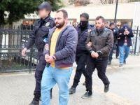 Mardin'de FETÖ operasyonunda 10 asker tutuklandı