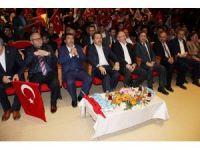 """Memur-Sen Genel Başkanı Yalçın: """"16 Nisan bu ülkenin kaderidir"""""""