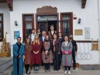 """Kuşadası'nda """" Somut Olmayan Kültürel Miras Müzesi """" kurulacak"""