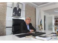 Başkan Saraç'tan esnaf ve sanatkara yeni nesil yazarkasa uyarısı