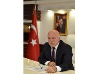 Başkan Sekmen'den Yaşlılar Haftası mesajı