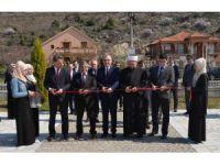 TİKA'dan Karadağ Mehmed Fatih Kız Medresesine destek