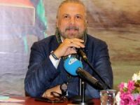 """Mete Yarar: """"Ömer Halisdemir, emekliliğine 3 ay kala 80 milyona 1 hak daha tanıdı"""""""