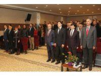 BEÜ'de 'Ulusal Akademik Ar-Ge Proje Destekleri' konferansı