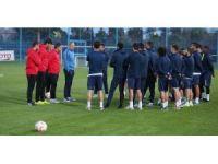 Adana Demirspor'da izin sona erdi