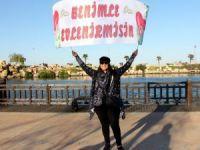 Samsun'dan Almanya'ya evlilik teklifi