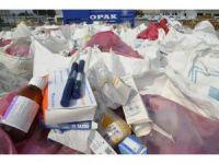 Türkiye'nin atık ilaç raporunda çarpıcı rakamlar