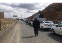 Mardin'de bomba ihbarı paniğe neden oldu
