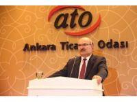 ATO ticaret ataşelerini buluşturdu