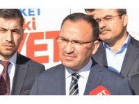 """Bakan Bozdağ: """"Avusturya'yı Türk elçiliğinin güvenliğini sağlamaya davet ediyorum"""""""