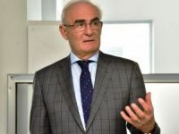 """Başkan Yılmaz: """"Vesayet düzeni 16 Nisan'da yıkılacak"""""""