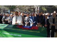 Gazeteci Fuat Yavuz hayatını kaybetti