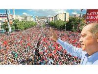 Erzurum büyük buluşmaya hazırlanıyor