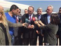 Bilim Sanayi ve Teknoloji Bakanı Faruk Özlü: