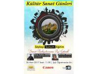 İpekyolu Belediyesinden 'Kültür Sanat' günleri