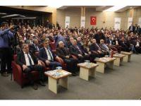 Sanayicilere ve ihracatçılara KGF'nin ve Türk Eximbank'ın yeni imkanları anlatıldı