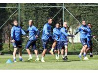 Fenerbahçe, Karabükspor hazırlıklarını sürdürdü