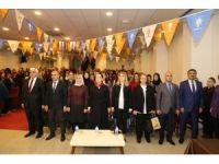 Ak Parti Genel Başkan Yardımcısı Öznur Çalık Kilis'te