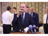 """Bakan Müezzinoğlu: """"5 gece nezarette kaldım"""""""