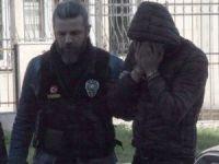 Samsun'da uyuşturucu ticareti zanlısı tutuklandı