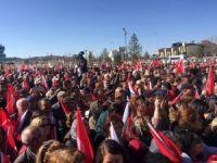 """CHP Genel Başkanı Kılıçdaroğlu: """"16 Nisan'da onurlu bir şekilde 'Hayır' diyeceğiz"""""""