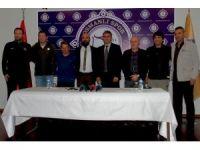 Osmanlıspor, Hamza Hamzaoğlu ile 1,5 yıllık sözleşme imzaladı