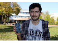 Akdeniz Üniversitesi Rektörü'nden öğrencisine fatura jesti