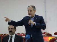 """Bakan Kılıç: """"CHP her şeye 'hayır' diyor"""""""